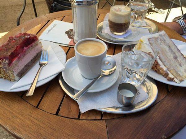 Theatercafé Bregenz
