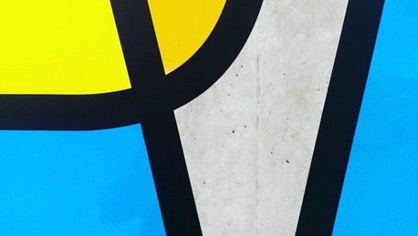 Wherewithal / was es braucht Lawrence Weiner #lawrenceweiner #kub #bregenz #wherewithal Kunsthaus Bregenz