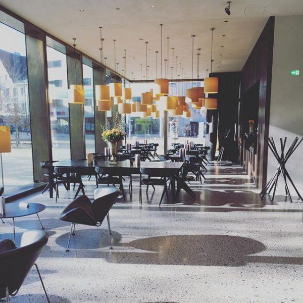 Lieblingscafé #austria #vorarlberg #landesmuseum #bregenz #coffee #enjoy