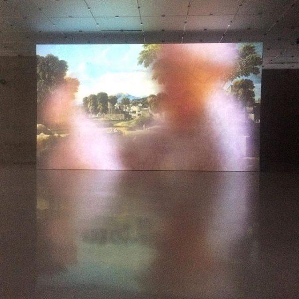 #rachelrose #aminuteago #video #philipjohnson #newcanaan #glasshouse #pinkfloyd #guide #englishlandscape #nicholaspoussin #kunsthausbregenz #kub