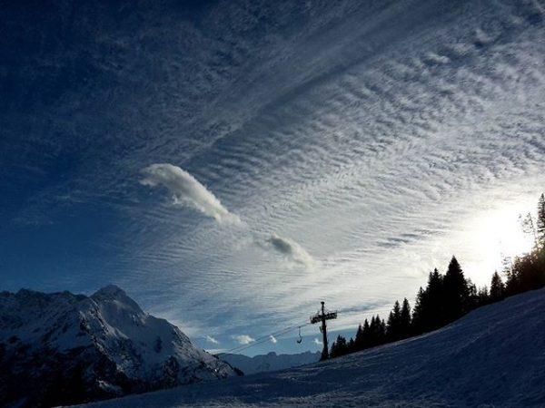 #aboutlastweek Das war der letzte Abend des diesjährigen Skiseminars