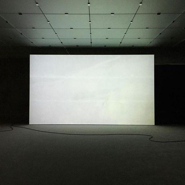 Rachel Rose at Kunsthaus Bregenz #inlovewiththisplace #kunsthausbregenz #peterzumthor #zumthor #architecture #minimalism #art #videoart ...