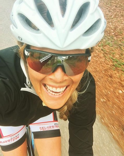 Funny ride this morning💪🙌 #outdoor #outdoorgirl #nature #love #freshmorning #roadcycling #meinmontafon #visitvorarlberg #montafon ...