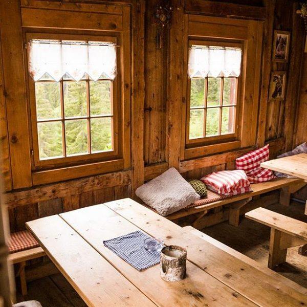 The place to be #ronggalpe #gargellen #montafon #vorarlberg #urlaub