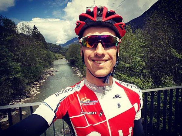 🤔 #austria #photograpy #photo #vorarlberg #cycling Sankt Anton im Montafon
