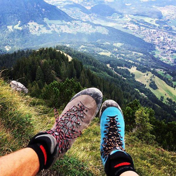 Get ready for Piz Buin :) #newshoes #lovelowa #schuhsportgasser #focusonthegoal #austriangirl #sportupyourlife #sportyspice ...