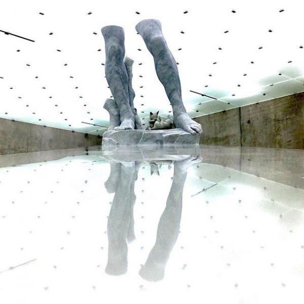 #bregenz #kunsthausbregenz #kunsthaus #adrianvillarrojas #art #artphoto #artphotography #bregenzmuseum #theatreofdisappearance #sculpture #sculpturephotography #metaphoto #metaphotography ...
