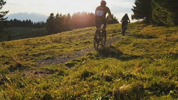 #Alpinfitness #Mountainbiking #Vorarlberg #Austria #RadHausRankweil #Feierabend #Afterwork #Outdoor #Falbastuba #Gapfohl #Alpwegkopf #Laterns