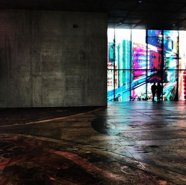 #tourdurchösterreich #urlaubinösterreich #bregenz #kunsthausbregenz #zumthor #adrianvillarrojas #nochbesseralsaufdenfotos