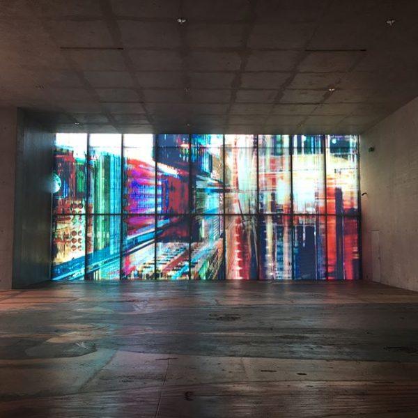 #theaterofdisappearance #adrianvillarrojas Kunsthaus Bregenz