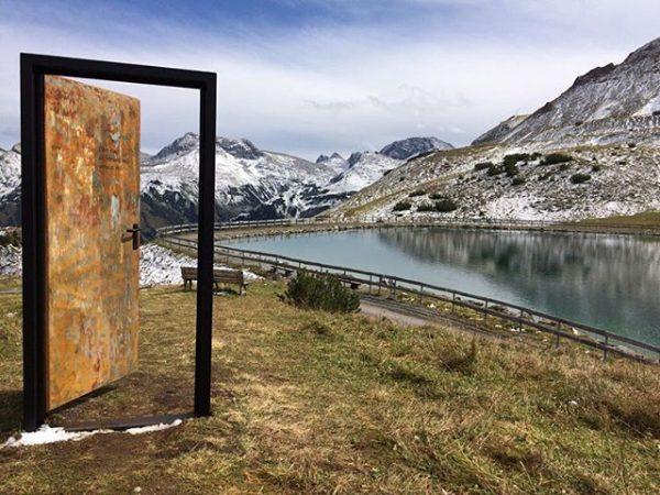Objevujeme krásy Rakouska. Dveře do krásné přírody! 🏞 Vorarlberg, Lech, Der grüne Ring ...