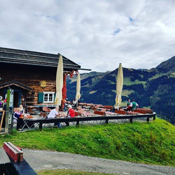 Sonna-Alp Zafernalift
