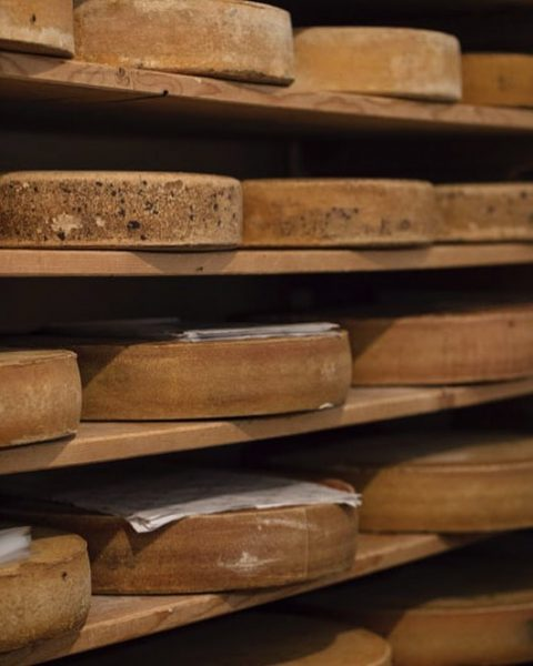 A visit to Bezau would not be complete without a visit to Ingo Metzler Cheese School -...