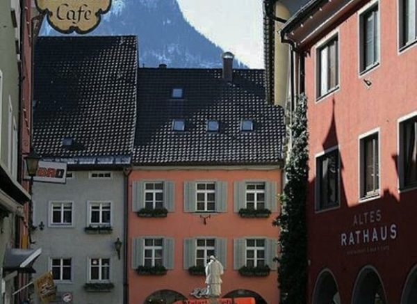 Una super vacanza❤😍 #bludenz #visitbludenz #austria #schlosshotel #beautiful #holiday #schlosshoteldörflinger @schlosshotel_doerflinger Bludenz