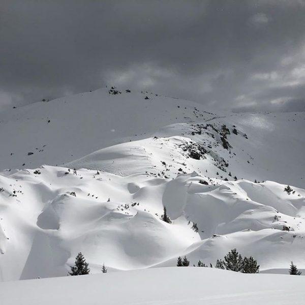 #Oberlech #gipslöcher #kriegerhorn #hasensprung #steinmähder #Zug #lech #lechzuers #zuers #zürs #arlberg #skiarlberg #schnee ...