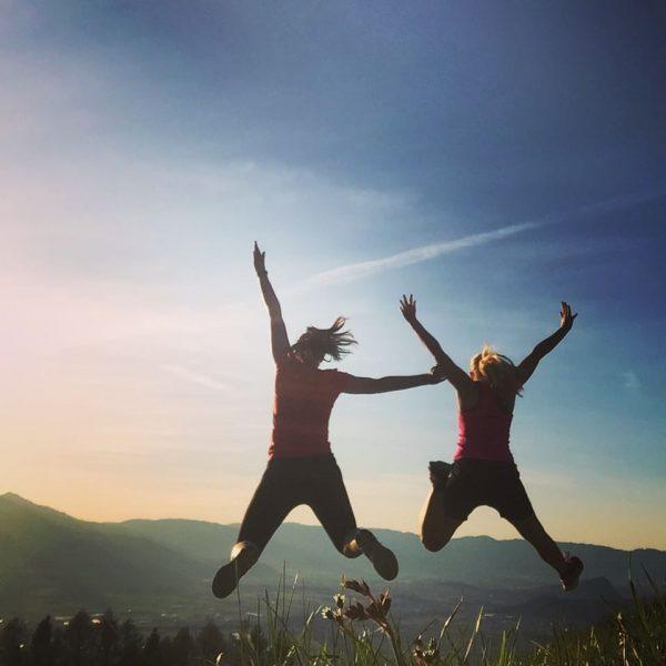 #übersaxen #dorfmomente #jogging #zuhauseistesamschönsten #natur #liebii #❤️ #mountains🗻 Übersaxen, Vorarlberg, Austria