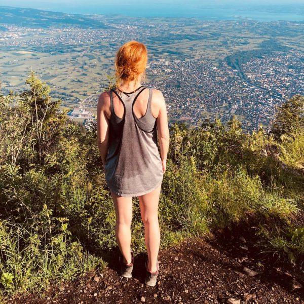 #onthetop #hiking #earlybird #qualitytime #greatstarttotheday #greatfriends #everybodyneedsabeate #happyweekend #happylife #happyme Staufenspitze