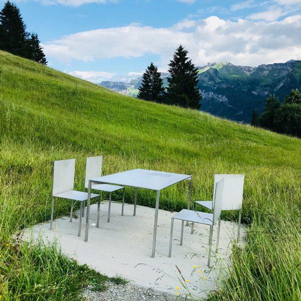 #georunde #schräglage Vorarlberg