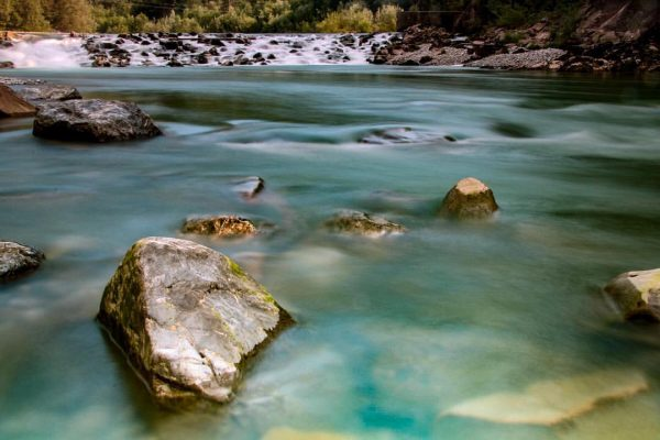 #bregenzerach #voralberg #austria #nature #water #travel #trip #canon #canoneos #longexposure_shots #longexposure #stone #loveit ...