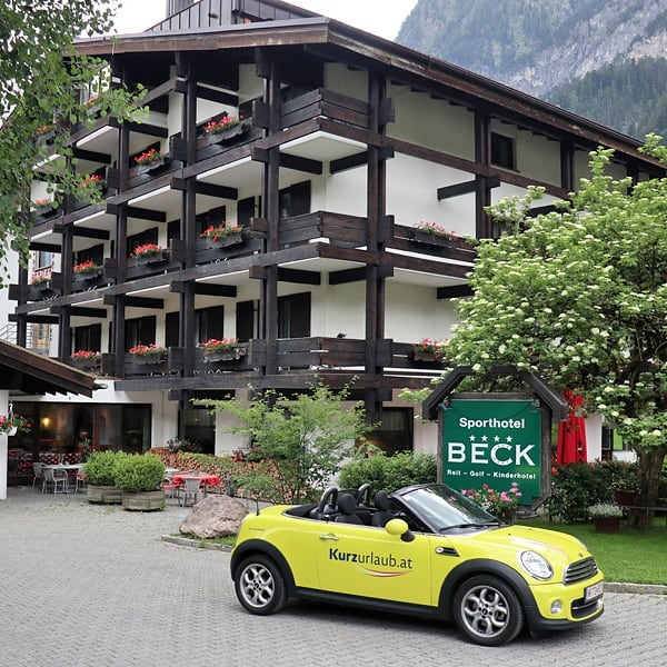 #kurzurlaubat im #sporthotel #sporthotelbeck #brandnertal #latergram #vorarlberg #kurzurlaub #österreich #österreichurlaub