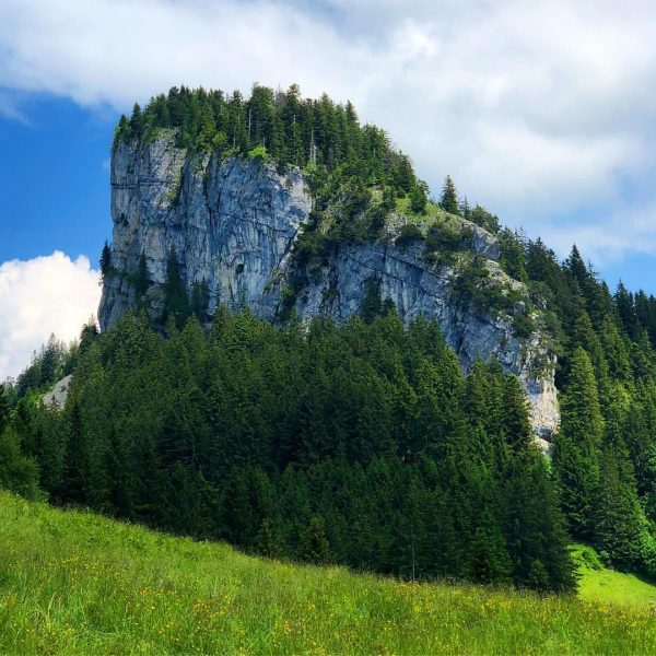 Emser Hütte 📍 Schuttannen, Hohenems . . . . . #rocks #portrait #portraitphotography ...