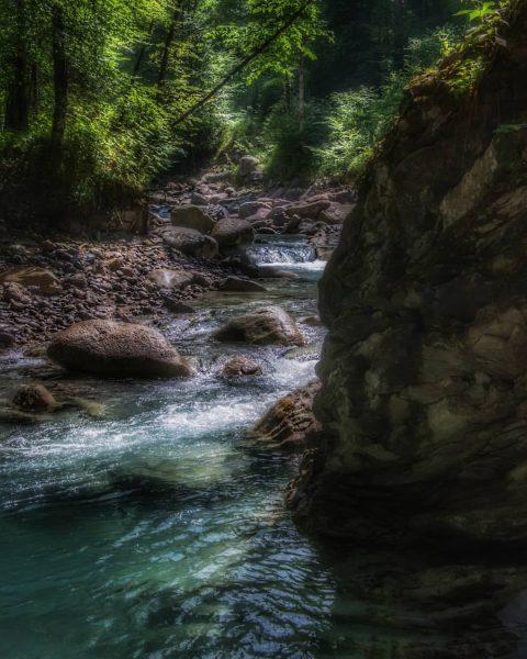 Freude ist die einfachste Form der Dankbarkeit. - Karl Barth #awesome #landscape #magnificent ...