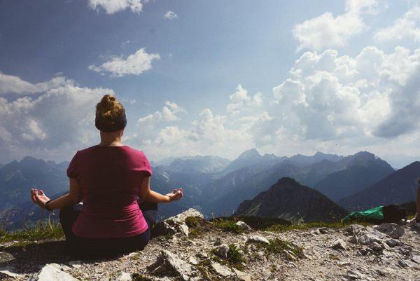 #hoherfraßen #mutterberg #frassenhütte #austriaalps #austria #hike #hiking #adventure #wander #wanderlust #mountains #thatview #meditate ...