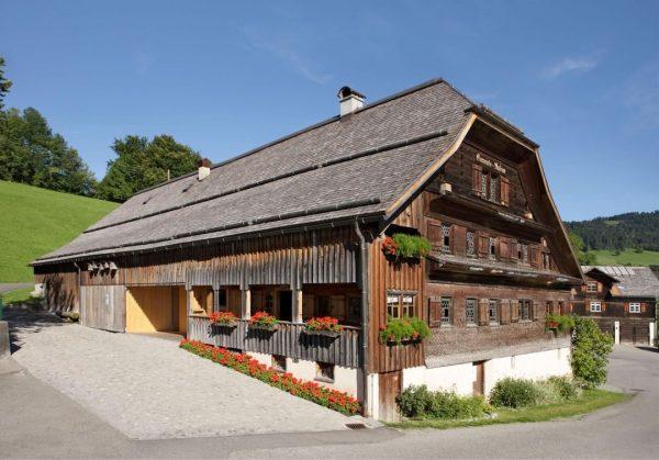 @angelikakauffmannmuseum Schwarzenberg ist die wohl bekannteste Tochter der Gemeinde Schwarzenberg. In diesem wunderschönen Haus wird die große...