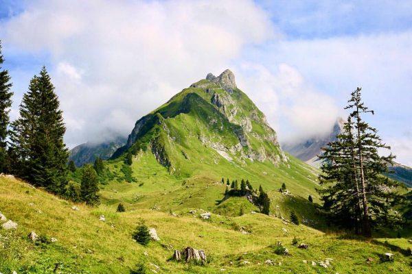 𝒩𝑒𝓊𝑒𝓇 𝐵𝓁𝑜𝑔𝑒𝒾𝓃𝓉𝓇𝒶𝑔💕 Wer war schon einmal auf der Alpe Laguz? So wunderschön dort💕💕 ...