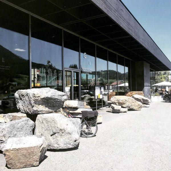 #werkraumbregenzerwald #architecture #architectureporn #archilovers #werkraum #zumthor #peterzumthor #exhibition #architravel #designtravel #designlovers #vorarlberg #bregenzerwald ...
