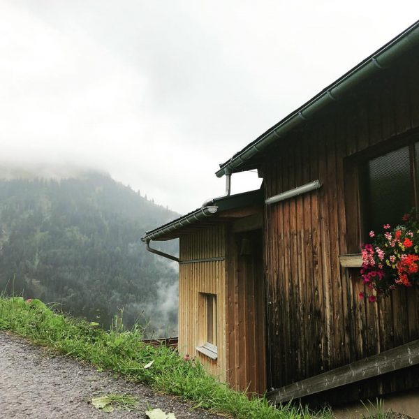 Raggal, Vorarlberg, Austria