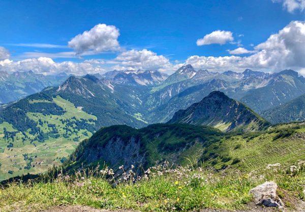 Austrian alps... #naturephotography #nature #natureporn #natuurfotografie #naturephoto #vorarlbergwandern #vorarlberg #vorarlberg❤️ #hoherfraßen #hoherfrassen #hoherfrassen1979m ...