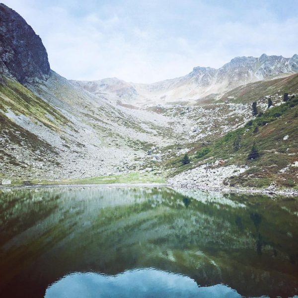 Wanderung im Montafon ... Gandensee #wandern #gargellen #vergaldenalpe # montafon #vorarlberg Gargellen, Vorarlberg, ...