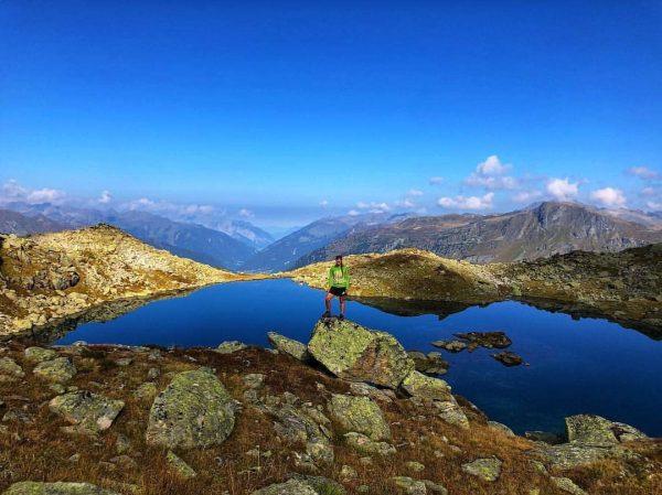 __________________________________ Ein weiterer schöner #Bergsee ist der #Vallülasee in der #Silvretta . 🔸🔸🔸🔸🔸🔸🔸🔸🔸🔸🔸🔸🔸🔸 ...