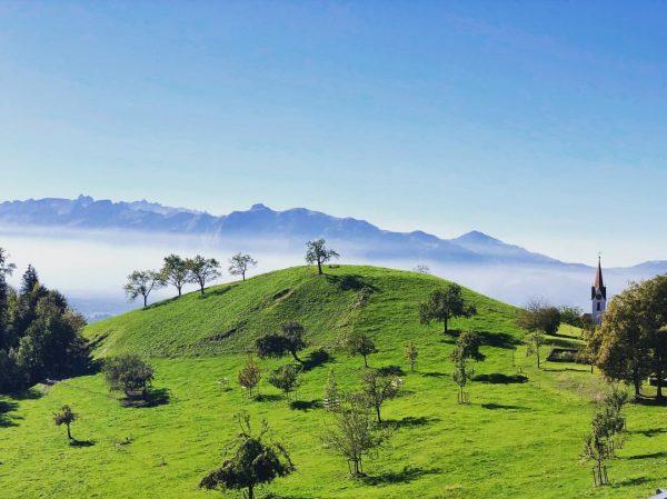 #justadream 🤗 Dafins, Vorarlberg, Austria