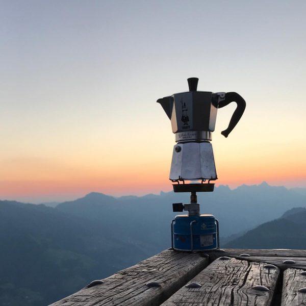 🌄 Guten Morgen! Wie seid ihr ins Wochenende gestartet? 🍂 #happyweekend #alpenverein #vorarlberg ...