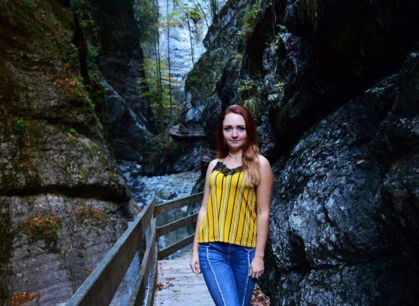 #Vorarlberg #Austria Staufensee
