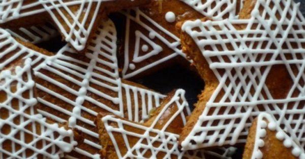 Lebkuchen gehört zu Weihnachten, wie die Gute-Nacht-Geschichten zu Kindern und ist schon seit ...