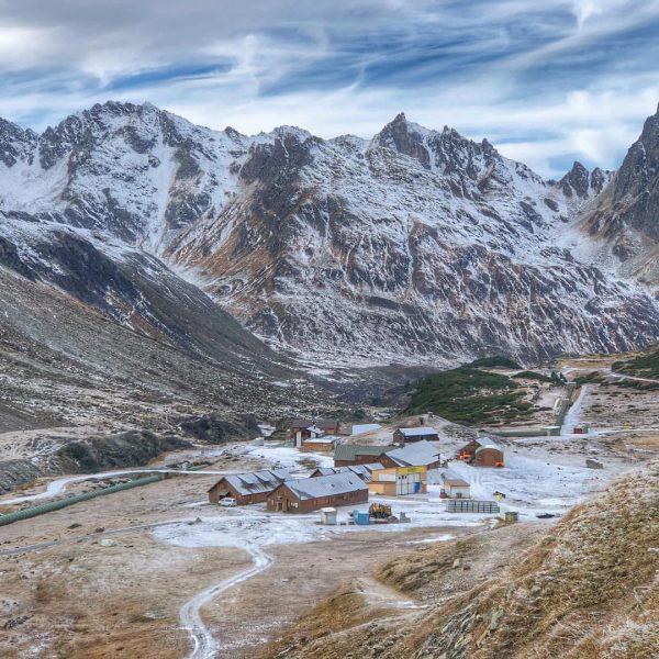 #silvretta #arlberg #arlbergpass #austria #mountains #alps