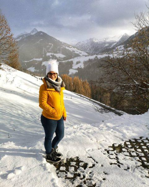 #huaweimobilehu #huaweip20pro #austria #vorarlberg #blue #berg #mountains #beautiful #hungariangirl #heute 😍