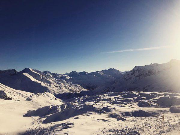 ☀️ Kaiserwetter ☀️ traumhafter Schnee ☀️ perfekte Pisten ☀️ Skifahrerherz was willst du ...