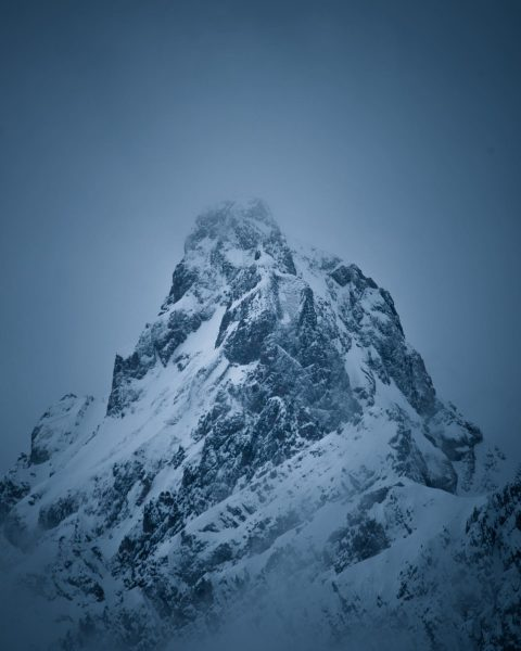 I really like this picture of my home mountain the matterhorn in Vorarlberg its called the Zima....