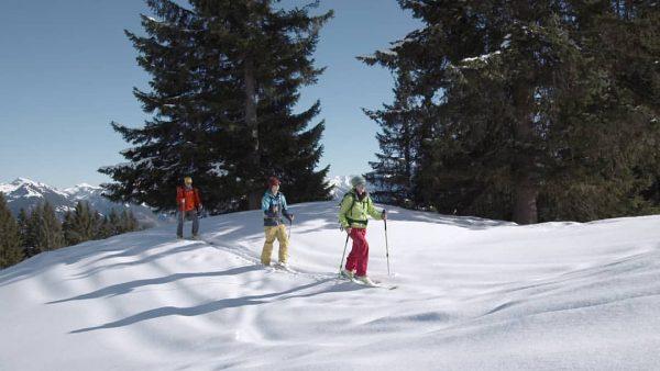 Eine #skitour ist ein wunderbares Vergnügen, wenn folgendes beachtet wird: #lawinensicherheit #perfekteAusrüstung und ...