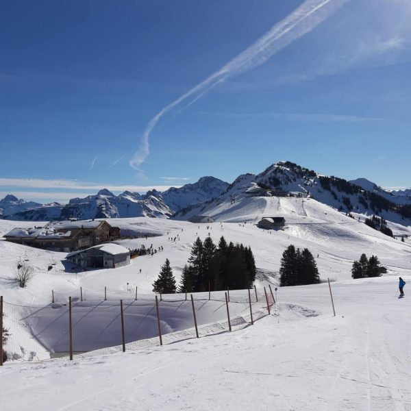 TopWochenende #SonneohneEnde #Bregenzerwald #Bödele #Damüls #Snow #Sun #Fun #😎⛷🍹☀️🌞