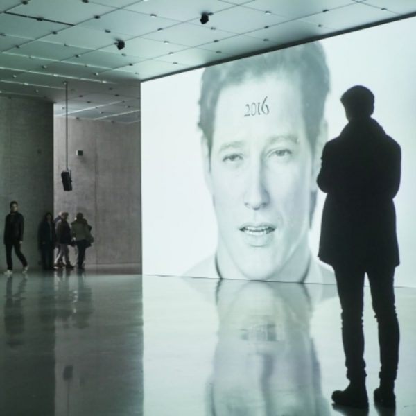 REMINDER: Only 4 more days are left to see Ed Atkin's avatars in ...