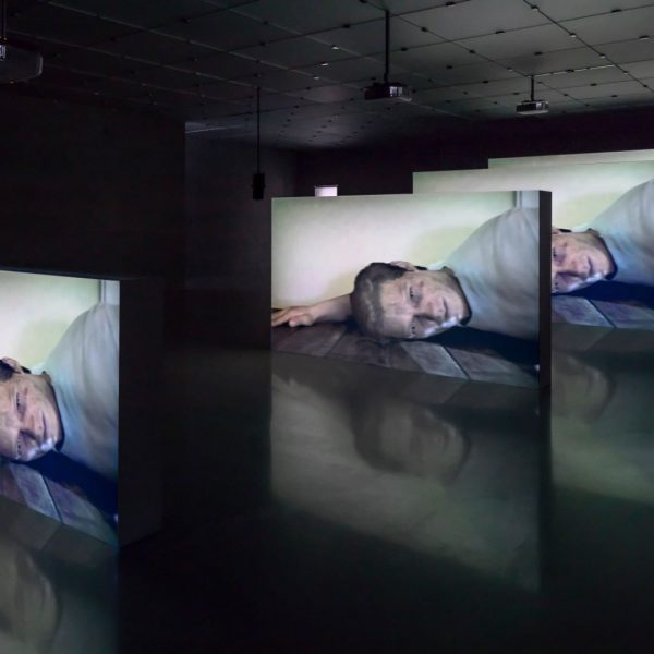 COUNTDOWN, part 6: 6 days are left to see »Ed Atkins« at KUB! ...