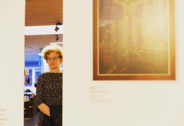 Alles eine Frage der Sichtweise ... 🌂 der Museumsbesuch kann an einem regnerischen ...