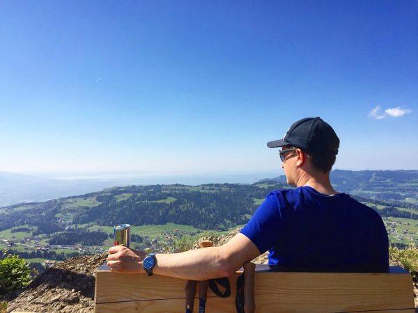 #losgeloest #bregenzerwald #dayoff #brüggelekopf #visitvorarlberg #bodenseevorarlberg #givesyouwings @redbullaustria #verleihtflügel #wanderlust #lakeofconstance #qualitytime #ländle ...