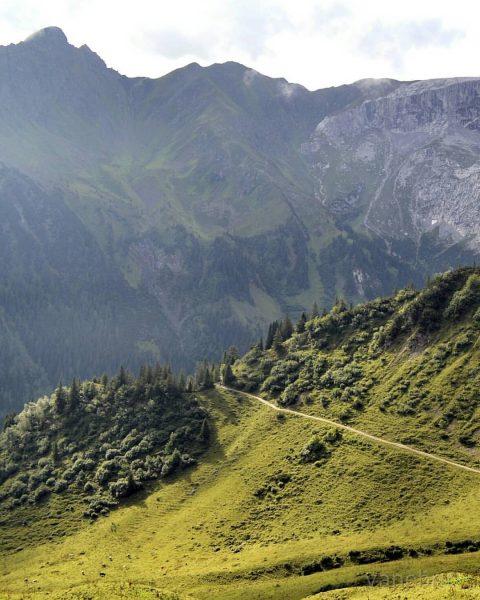 Montafon❤ #mymontafon #montafon #lindauerhütte #hiking #golm #golmmontafon #vorarlberg #latschau #österreich #austria #austriatravel ______ ...