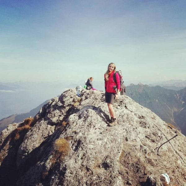 & plötzlich steht man auf dem Gipfel ♡ • #livinginthemoment #gipfelstürmer #dasistdermoment Drei ...
